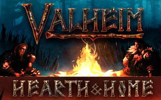 [DE/EU] Valheim #1 G-ONE.org |